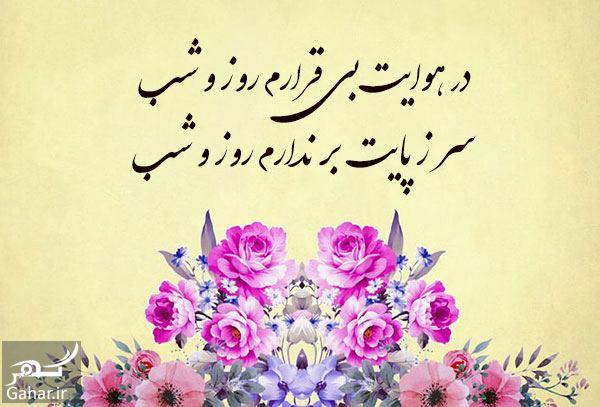 036828 Gahar ir اشعار مولانا در مورد عشق