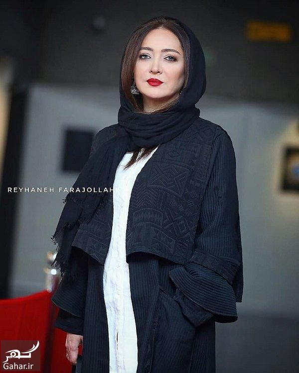 358185 Gahar ir عکسهای زیبای نیکی کریمی در اکران خصوصی آستیگمات / 10 عکس