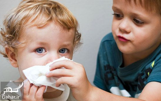 383347 Gahar ir دارو برای آبریزش بینی کودکان