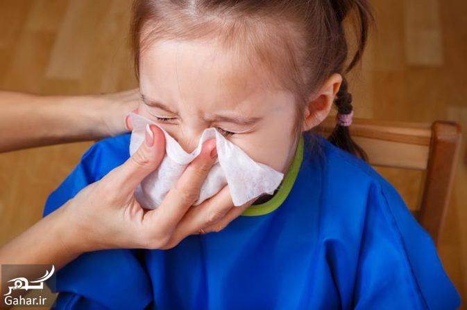 384529 Gahar ir دارو برای آبریزش بینی کودکان