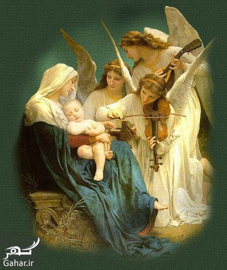 491199 Gahar ir پیام تبریک میلاد مسیح
