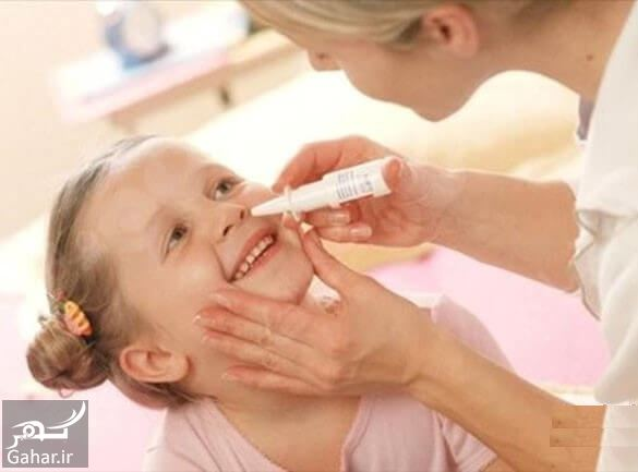 575730 Gahar ir دارو برای آبریزش بینی کودکان
