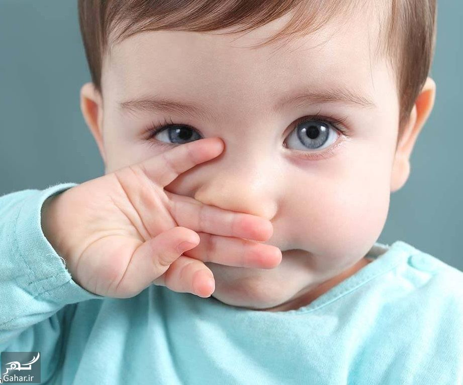 587001 Gahar ir دارو برای آبریزش بینی کودکان