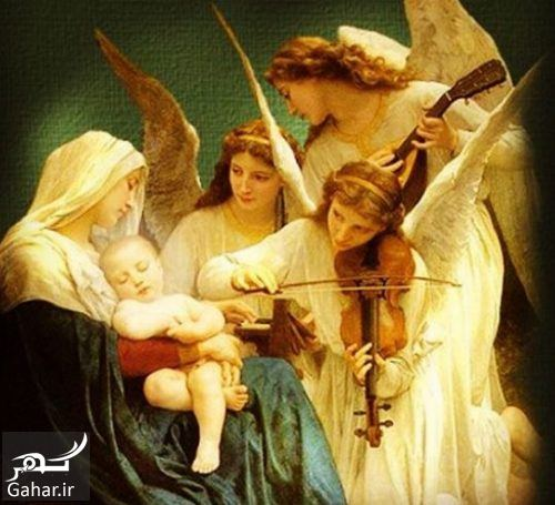 686815 Gahar ir پیام تبریک میلاد مسیح