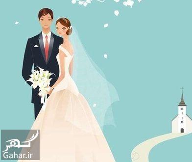 تبریک به عروس و داماد, جدید 1400 -گهر