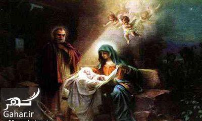 965131 Gahar ir پیام تبریک میلاد مسیح