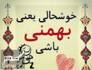 230631 Gahar ir متن تبریک تولد بهمن ماهی ها و تبریک متولدین بهمن