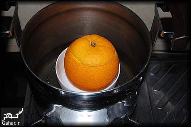 274282 Gahar ir درمان سرفه با پرتقال و نمک