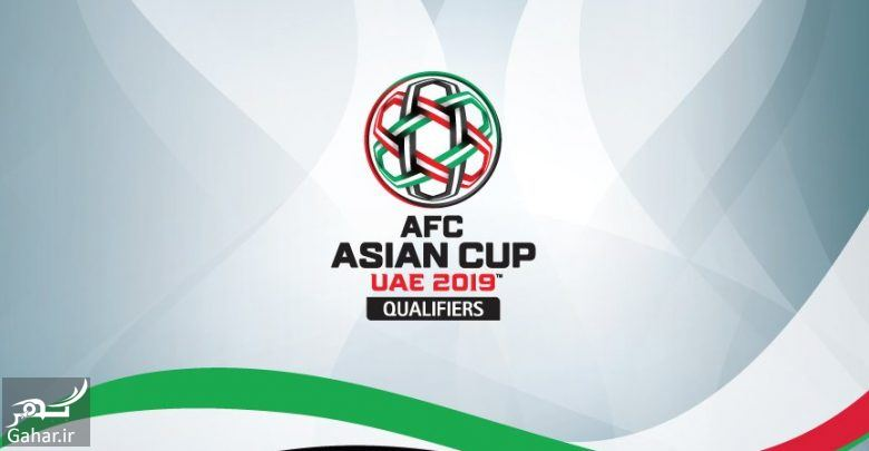 568601 Gahar ir زمان بازی ایران چین جام ملتهای آسیا 2019