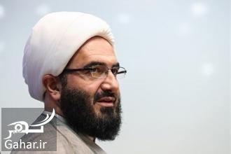 بیوگرافی حاج علی اکبری امام جمعه جدید تهران, جدید 1400 -گهر