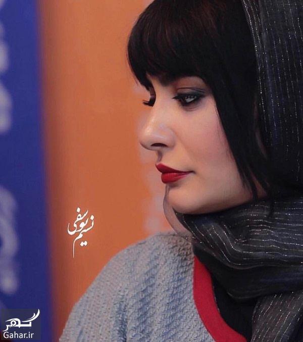 038270 Gahar ir عکسهای بازیگران در روز هشتم جشنواره فیلم فجر 97 (17 بهمن)