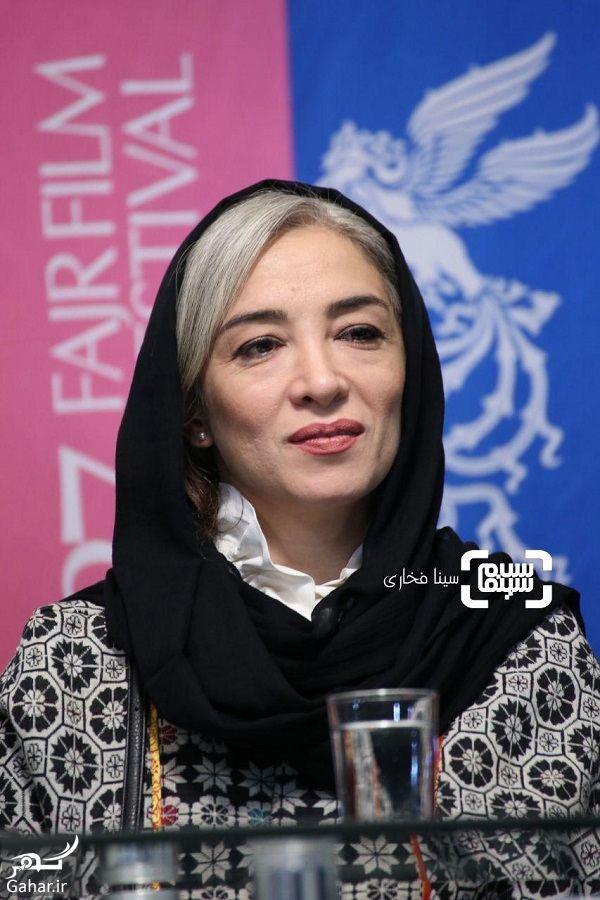عکسهای بازیگران در اکران فیلم جمشیدیه در جشنواره فیلم فجر ۹۷, جدید 1400 -گهر