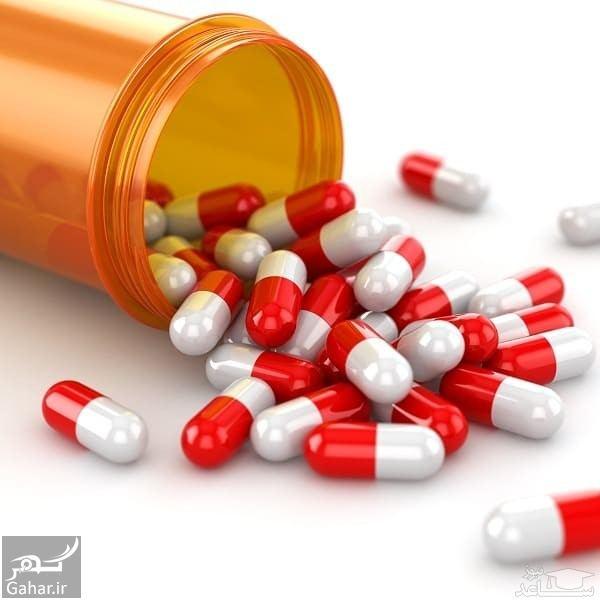 قرص تریامترن اچ + موارد مصرف و عوارض قرص تریامترن اچ, جدید 1400 -گهر