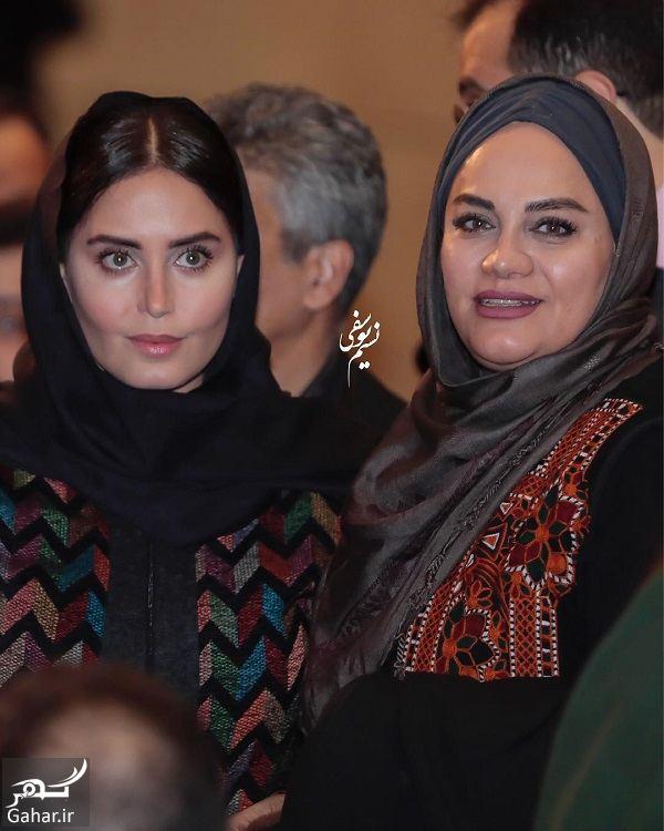 092727 Gahar ir عکسهای بازیگران در اختتامیه جشنواره فیلم فجر 97