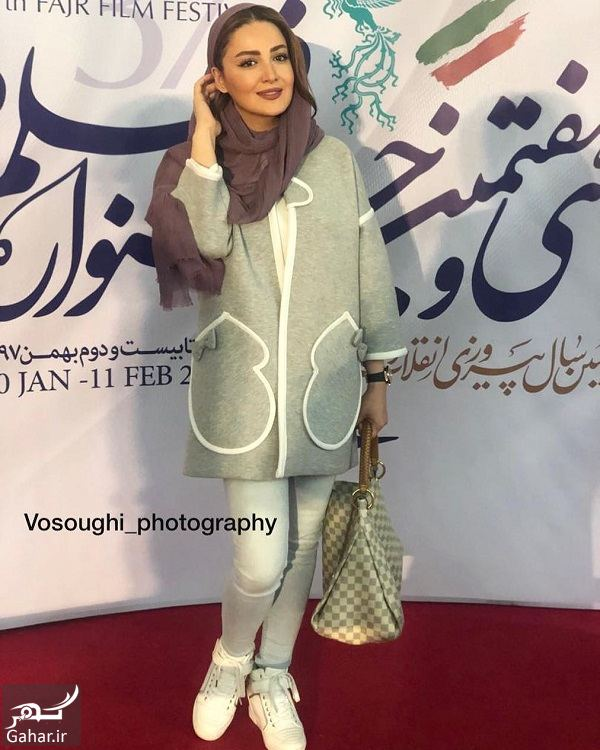 298998 Gahar ir عکسهای بازیگران در روز ششم جشنواره فیلم فجر 97