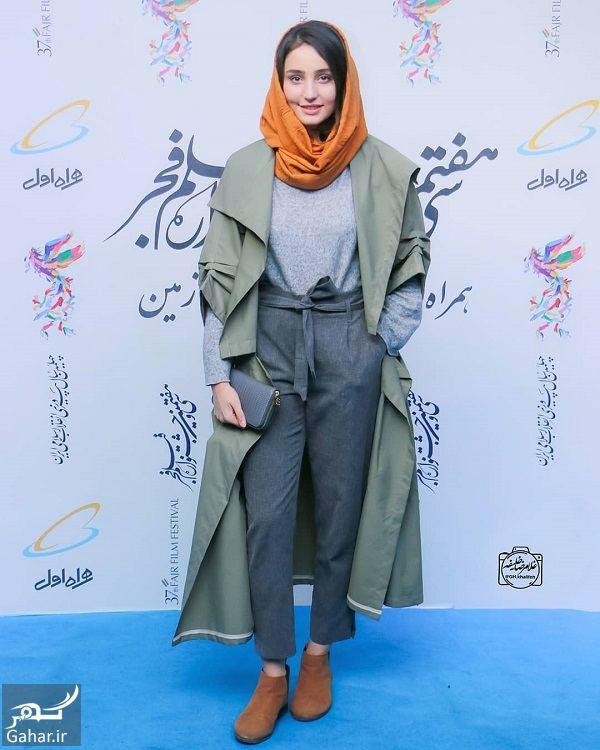 433443 Gahar ir عکسهای بازیگران در روز نهم جشنواره فیلم فجر 97