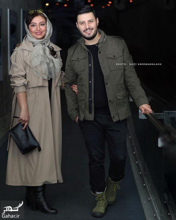 435341 Gahar ir عکسهای بازیگران در روز نهم جشنواره فیلم فجر 97