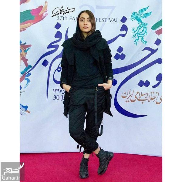 441938 Gahar ir عکسهای بازیگران در روز نهم جشنواره فیلم فجر 97