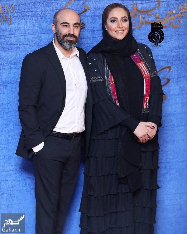 445445 Gahar ir عکسهای بازیگران در روز نهم جشنواره فیلم فجر 97