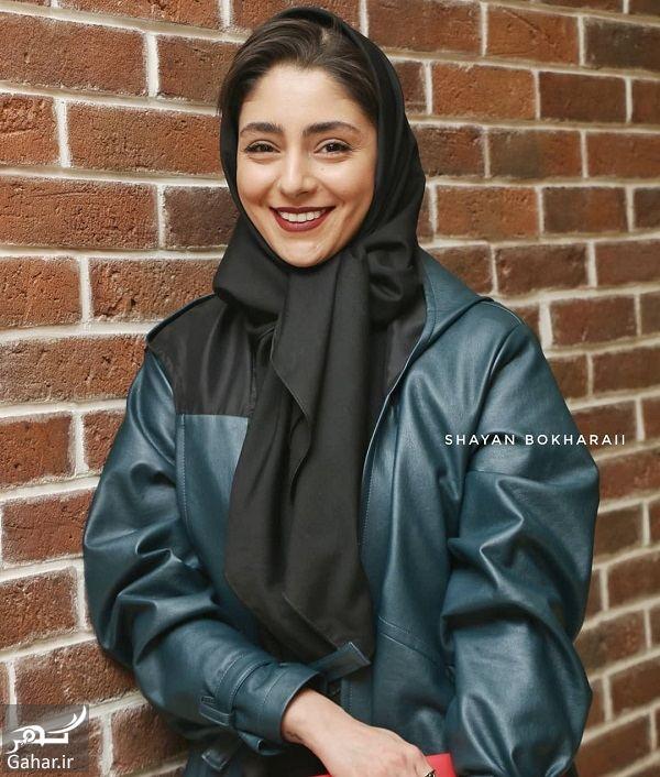 453672 Gahar ir عکسهای بازیگران در روز نهم جشنواره فیلم فجر 97