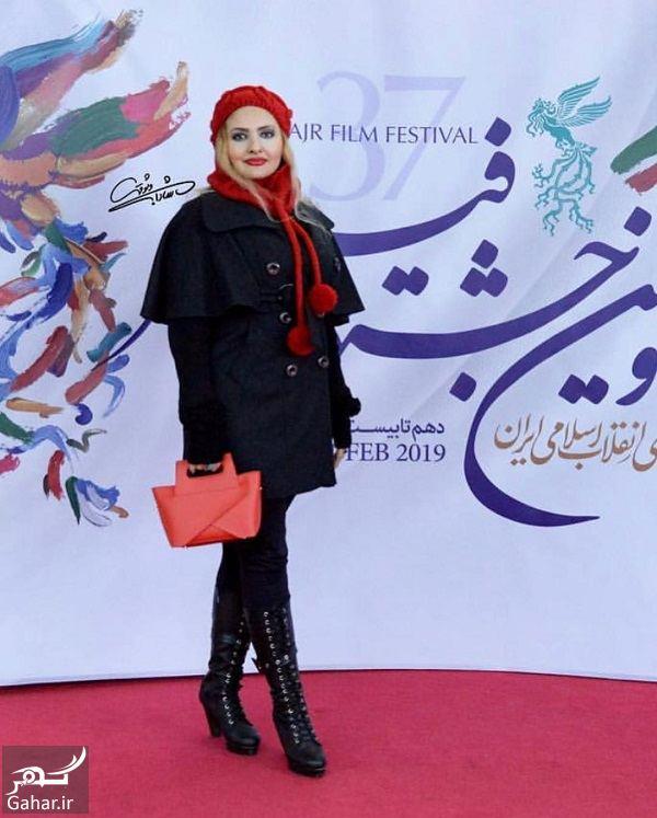 جشنواره فجر لباس ۹۸