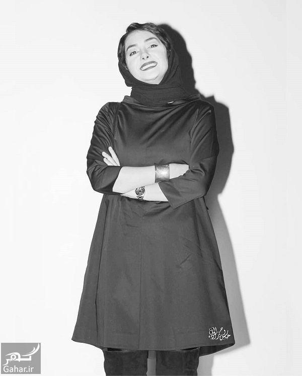 عکسهای هانیه توسلی در اکران مردمی سوء تفاهم, جدید 1400 -گهر
