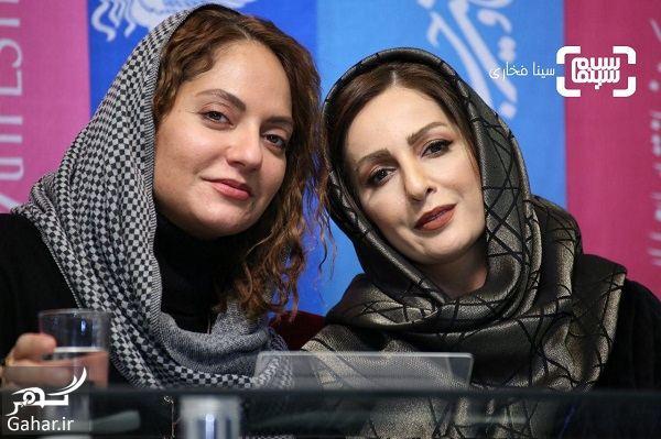 عکسهای بازیگران در اکران فیلم ناگهان درخت در جشنواره فجر ۹۷, جدید 1400 -گهر