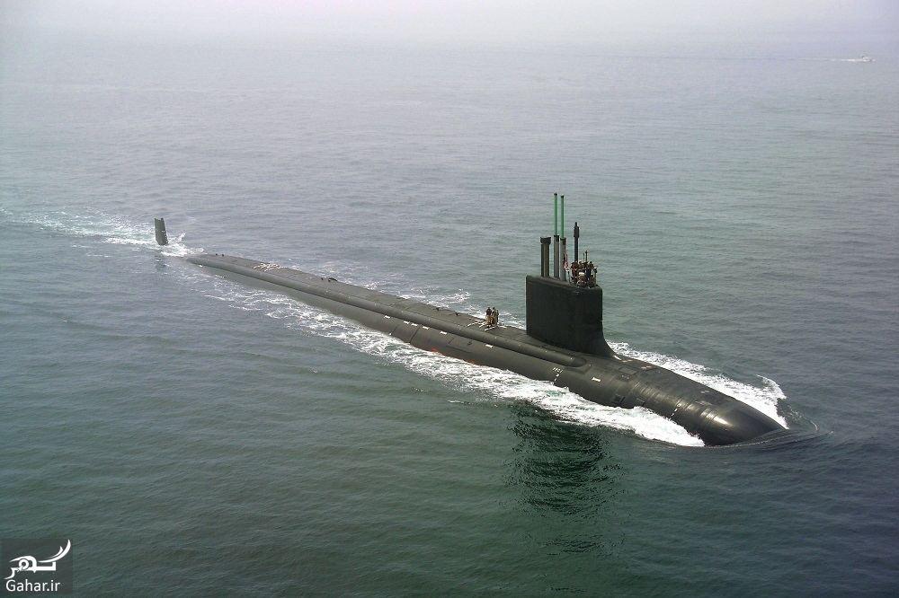 مشخصات زیردریایی فاتح, جدید 1400 -گهر