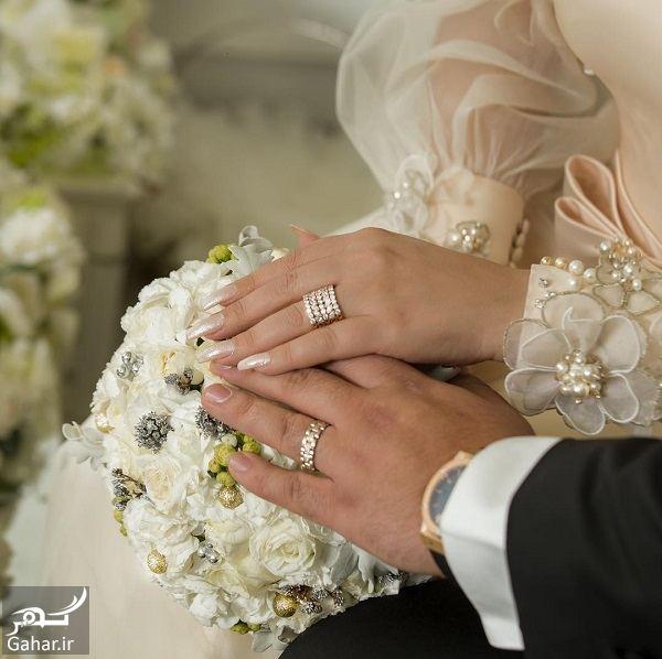 الهام حمیدی ازدواج کرد / عکس, جدید 1400 -گهر