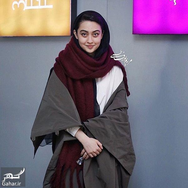 عکسهای بازیگران در روز هفتم جشنواره فیلم فجر ۹۷, جدید 1400 -گهر