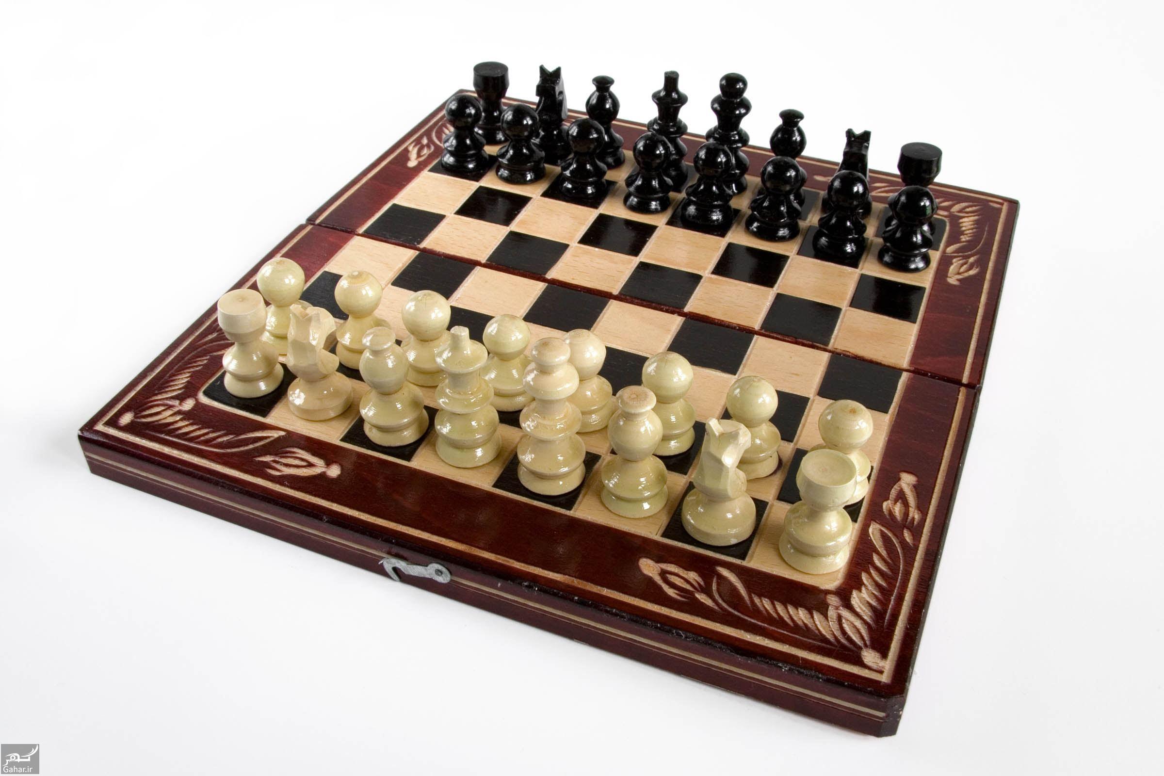 719491 Gahar ir ترفند های شطرنج برای حرفه ای شدن