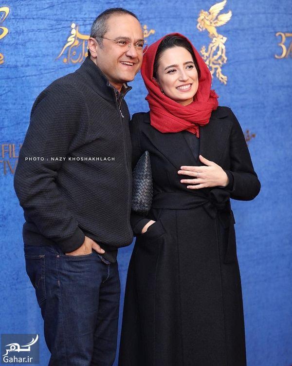 757292 Gahar ir عکسهای بازیگران در روز پنجم جشنواره فیلم فجر 97