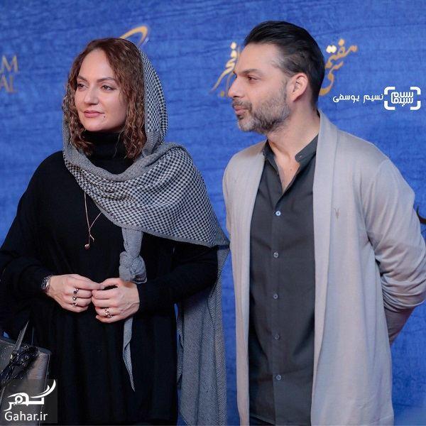 796570 Gahar ir عکسهای بازیگران در اکران فیلم ناگهان درخت در جشنواره فجر 97