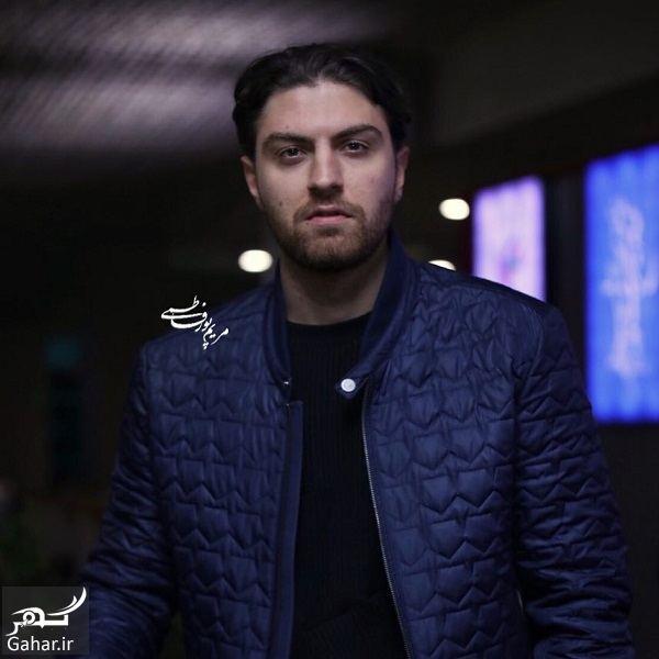 799880 Gahar ir عکسهای بازیگران در روز هفتم جشنواره فیلم فجر 97