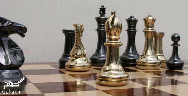 866794 Gahar ir ترفند های شطرنج برای حرفه ای شدن
