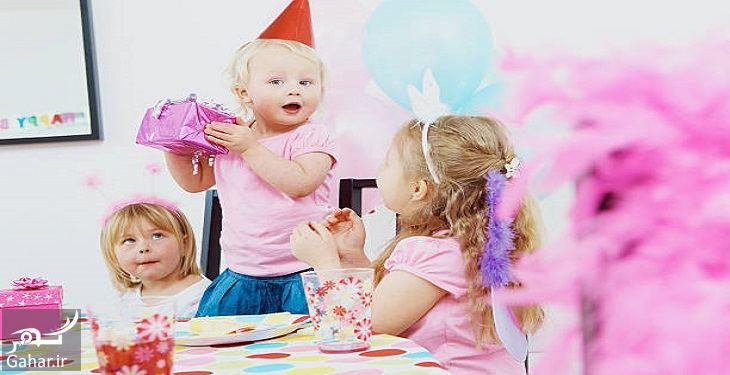 868940 Gahar ir مهم ترین اصول قبل از گرفتن جشن تولد برای دختر بچه ها