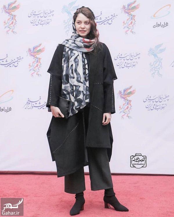 مدل لباسهای عجیب بازیگران در جشنواره فجر ۹۷ را ببینید, جدید 1400 -گهر