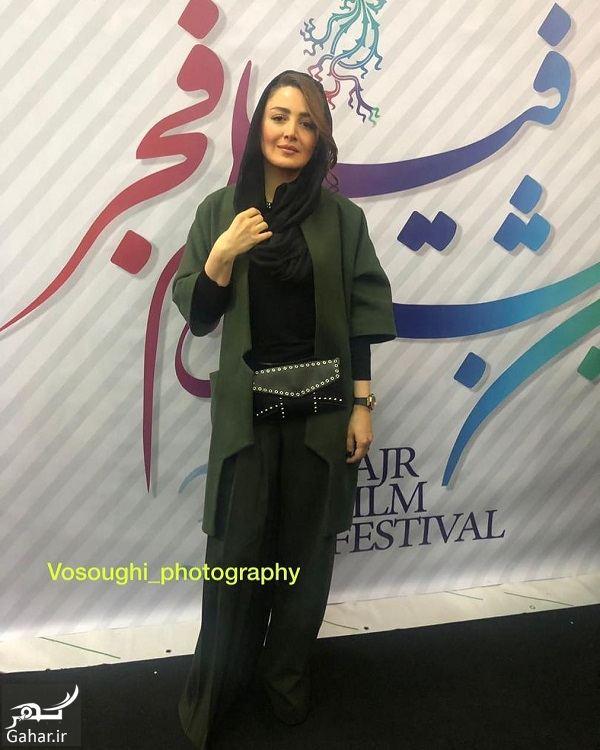 901364 Gahar ir استایل خاص شیلا خداداد در جشنواره فیلم فجر 97 / 6 عکس