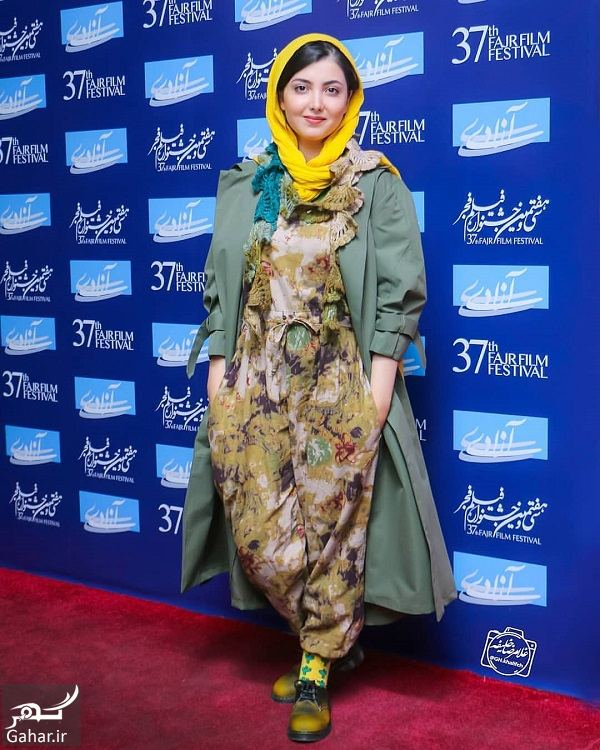 911109 Gahar ir عکسهای بازیگران در روز پنجم جشنواره فیلم فجر 97