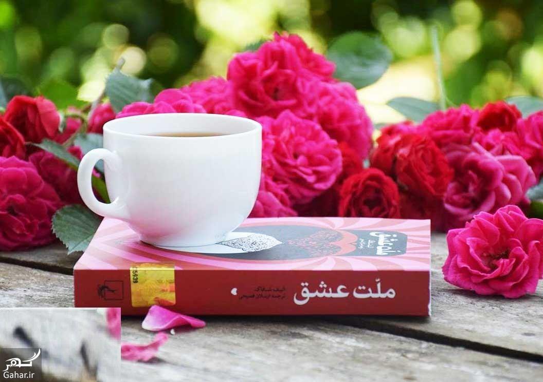 987136 Gahar ir موضوع کتاب ملت عشق