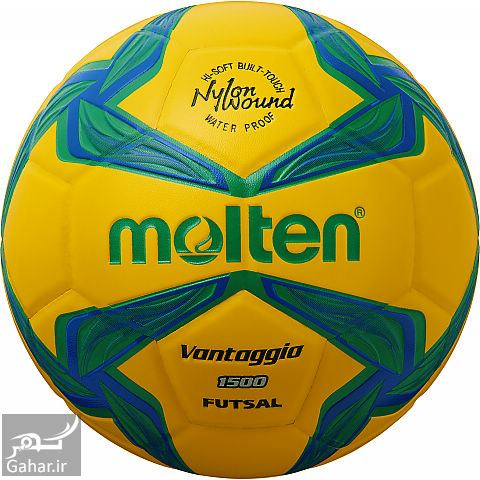 177223 Gahar ir مشخصات توپ فوتبال ساحلی