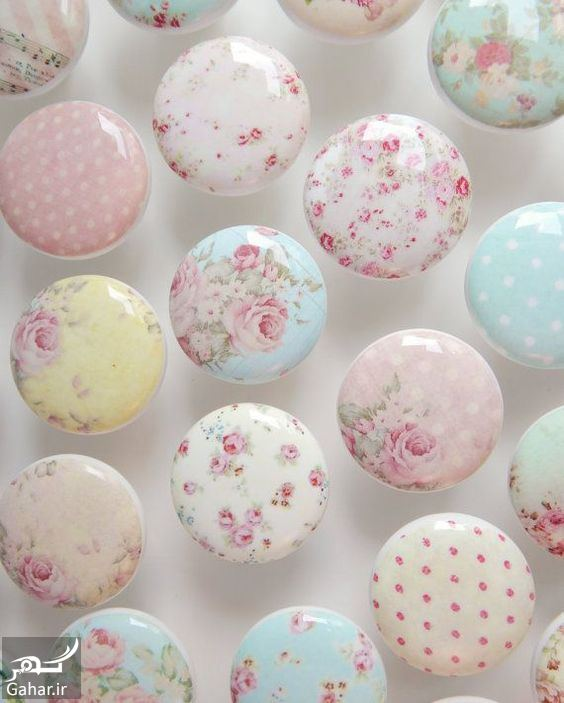 تزیین تخم مرغ هفت سین ، مدل رنگ کردن تخم مرغ عید / ۱۲ عکس, جدید 99 -گهر