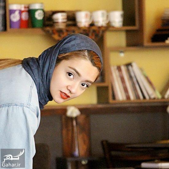 792484 Gahar ir بیوگرافی و عکسهای مهتاب اکبری بازیگر نقش سوگند لحظه گرگ و میش
