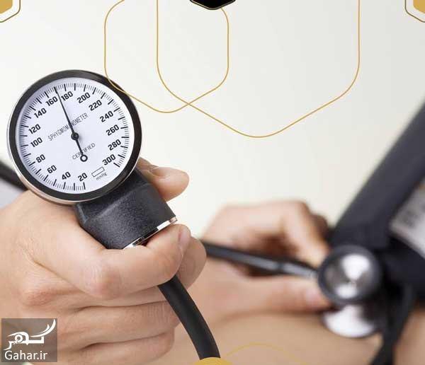 درمان فشار خون بالا با عرقیات گیاهی, جدید 1400 -گهر