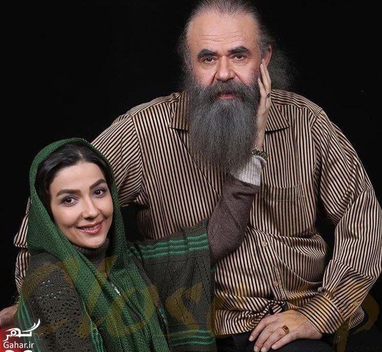 سارا صوفیانی و همسرش بیوگرافی سارا صوفیانی, جدید 1400 -گهر