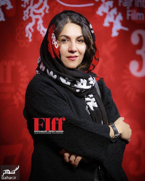 عکسهای بازیگران در جشنواره جهانی فیلم فجر ۹۸ (بخش دوم), جدید 99 -گهر