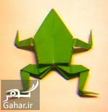 623791 Gahar ir اوریگامی چیست + آموزش اوریگامی