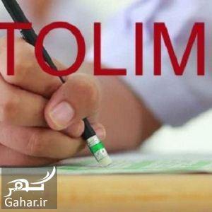 678492 Gahar ir هزینه آزمون تولیمو
