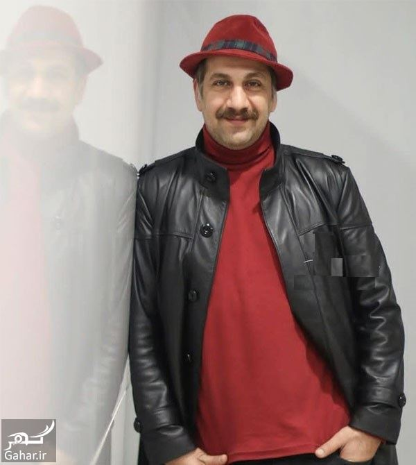 841151 Gahar ir بازیگران سریال دنگ و فنگ روزگار