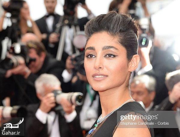 041659 Gahar ir عکسهای گلشیفته فراهانی و همسرش در جشنواره کن 2019